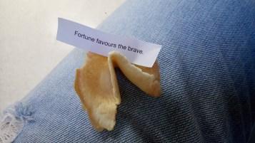 hmmmm...what does it mean?
