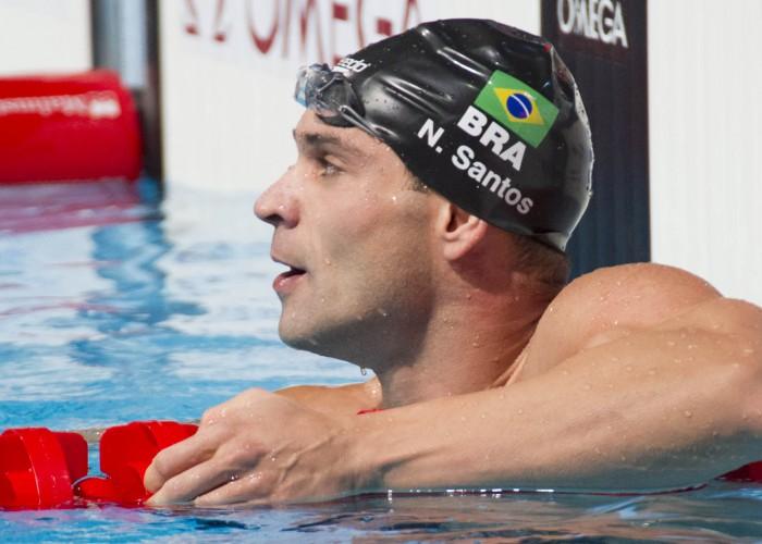 Nicholas Santos