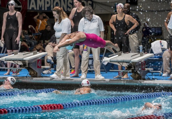 Stanford, USC Women Clash In Battle Of Undefeated Teams ...