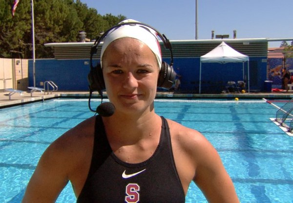 USA Women's Water Polo Finishes Group Play With 8-5 Win ...
