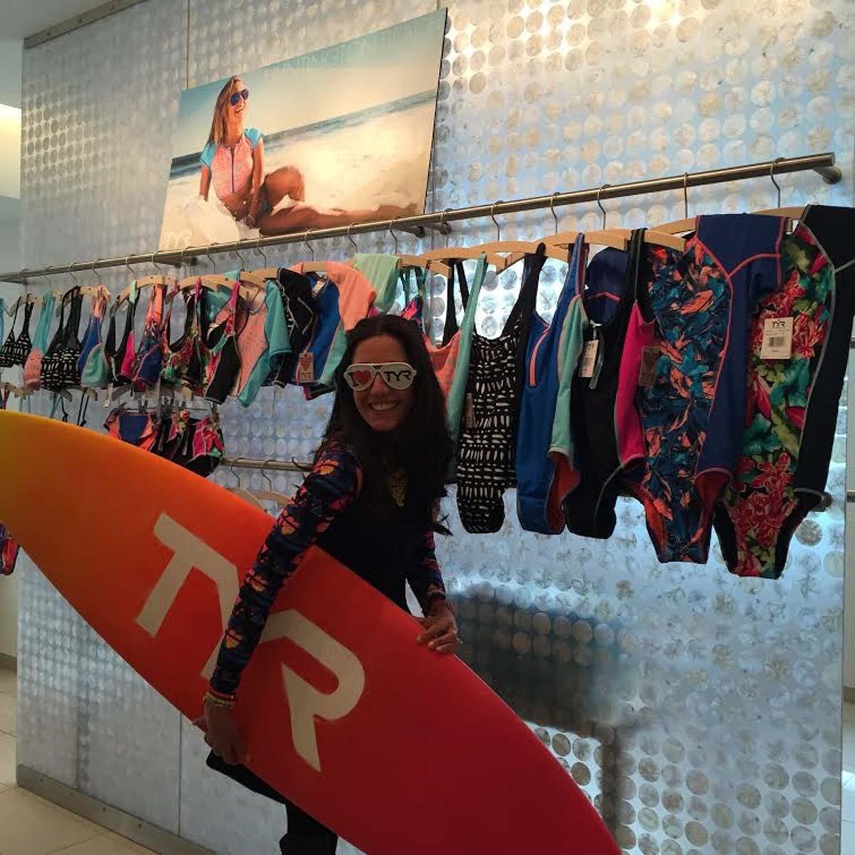 3 Swim Jobs Available On Team TYR