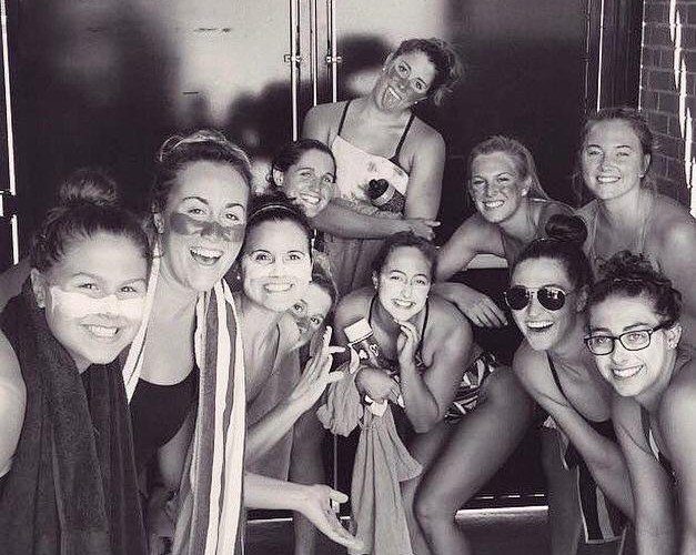 arizona-women's-team-2014