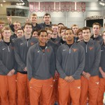 Texas Longhorns Men's Swimming-23503893932
