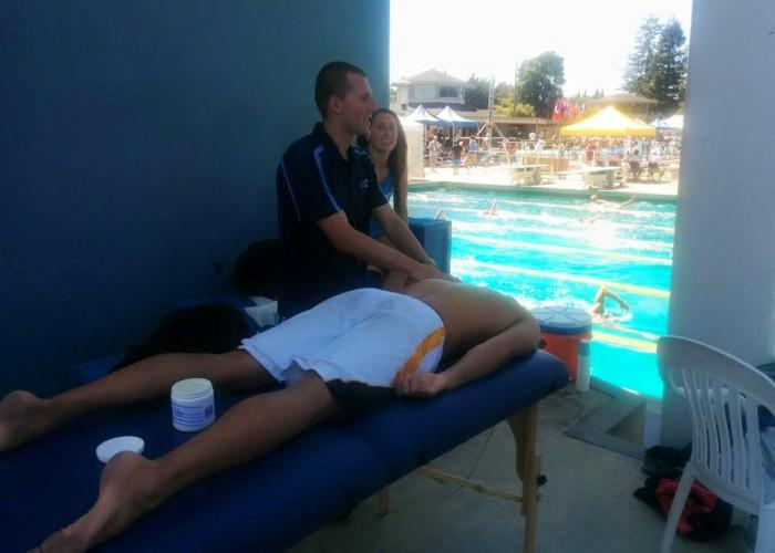 john sports massage