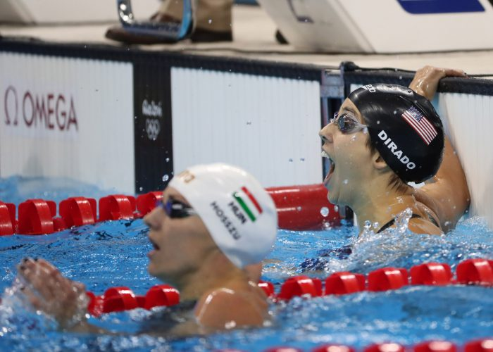 A Decade Ends: dirado-hosszu-reaction-200-backstroke-rio