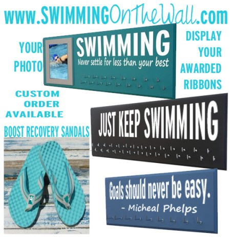 Running-on-wall-swim holiday gift guide for swimmers