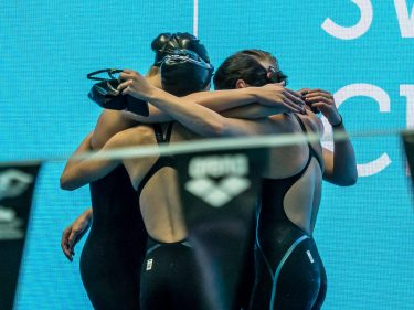 400-medley-relay-