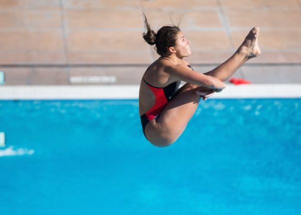 Kassidy Cook, Stanford Aim to Keep 'Unreal Momentum ...