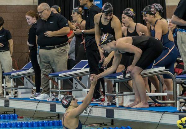 NCAA Women's Championships: TritonWear Day 1 Race Analysis ...