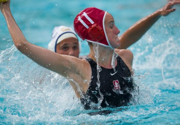 Cal Rally Falls Short as Stanford Advances to a 9th ...