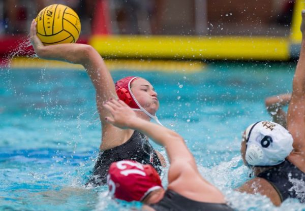 And Then There Were Two: Stanford, USC To Meet Sunday for ...