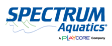 Spectrum Aquatics Logo