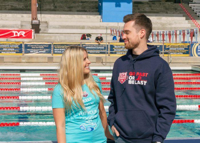 USA Swimming 2