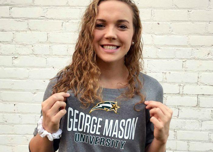 Ashton Gasper george mason