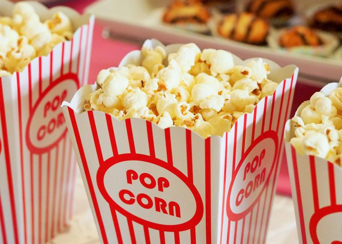 food-movie-team-bonding-