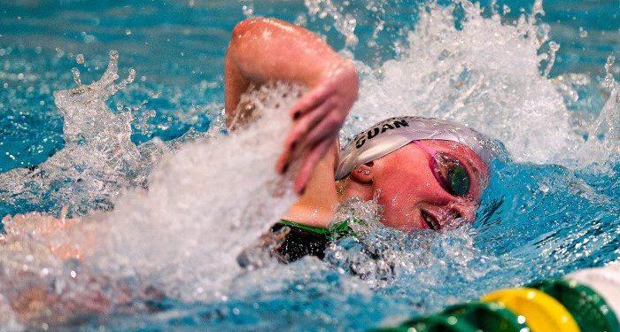 Coan-para-swimming