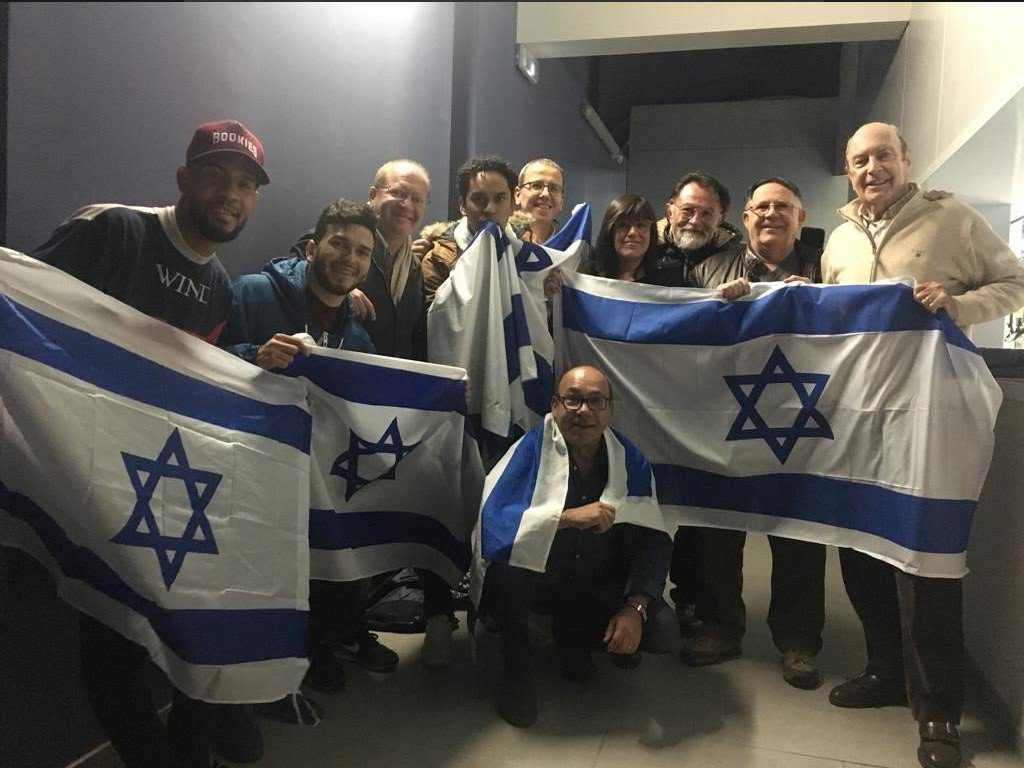 israeli-supporters-nov18