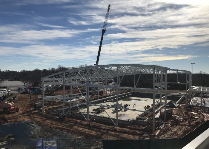 greensboro-aquatic-center-construction