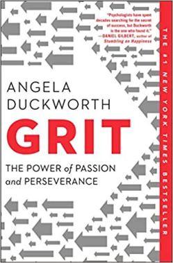 Duckworth-grit