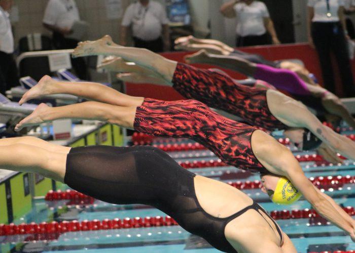 2019 TYR Pro Series-Women-Dive