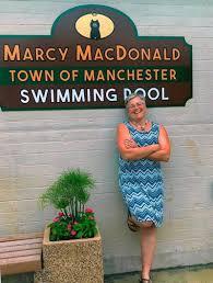 Marcy MacDonald ISHOF honoree