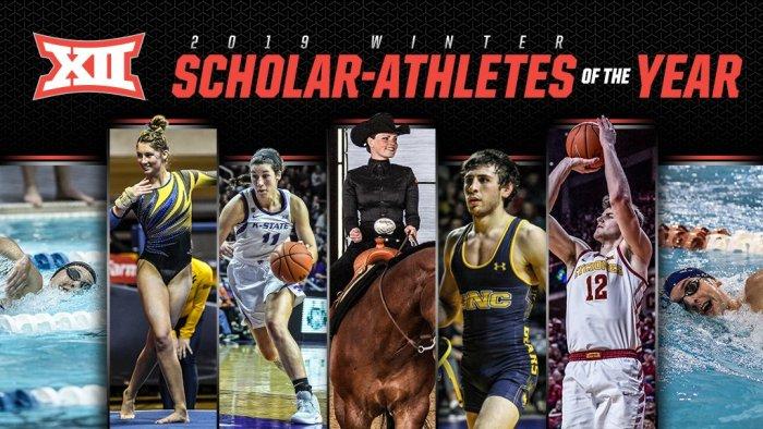 big-12-scholar-athletes-2019