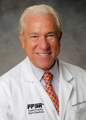 Jim Miller MD