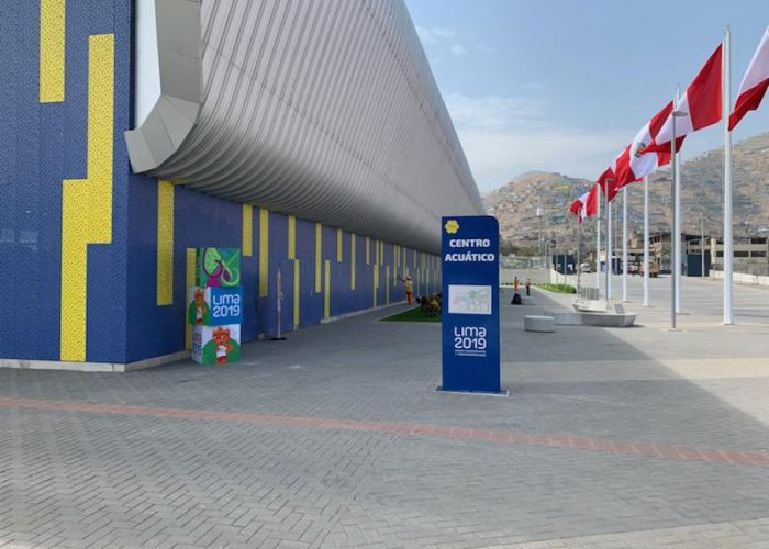 Pan-American-Games-Swimming-Venue