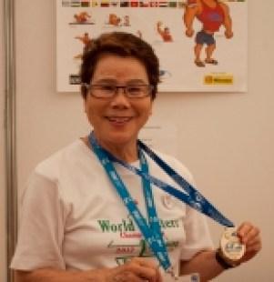 Satoko Takeuji