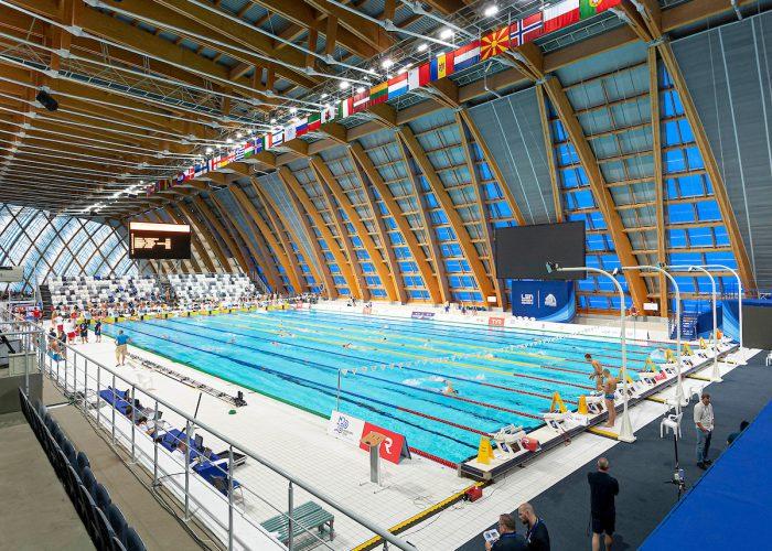 european-juniors-venue