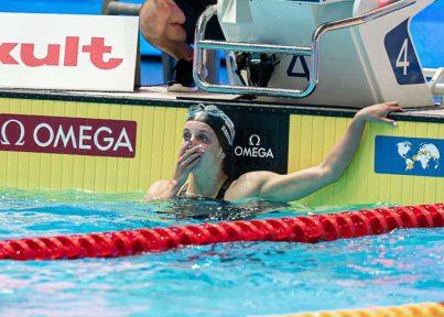 regan smith, 2019 fina world swimming championships