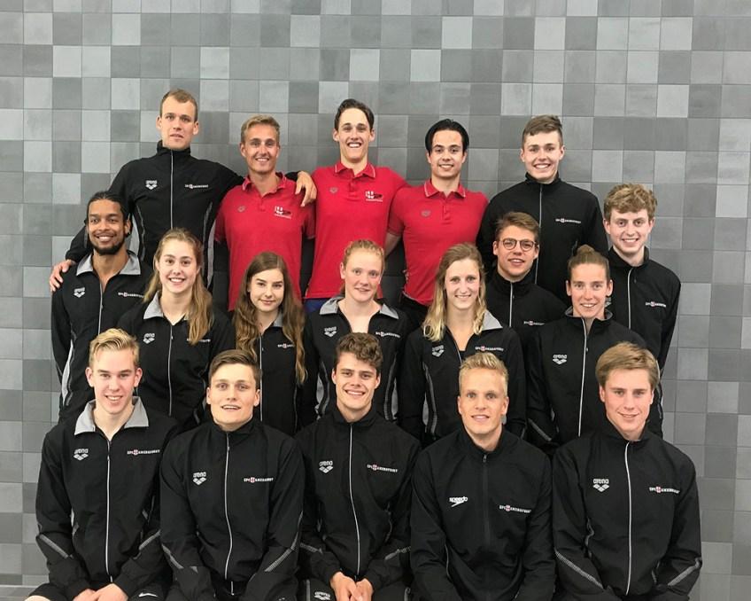 ZPC Amersfoort Senior Squad
