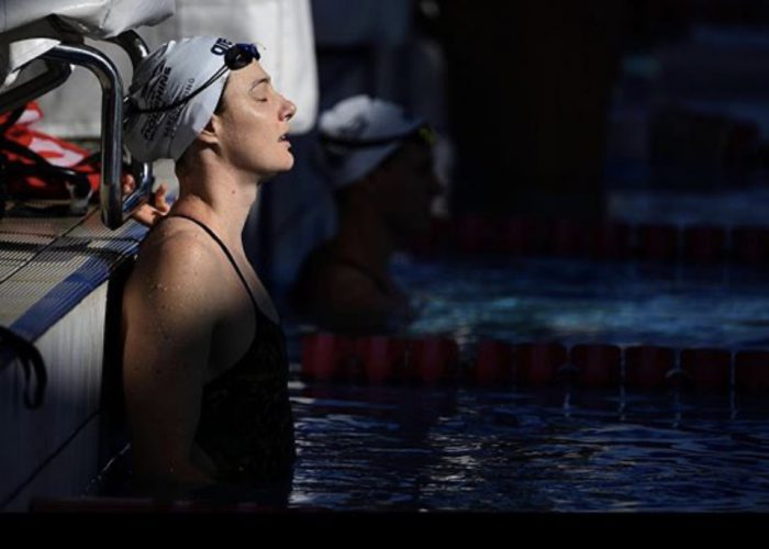Cate Campbell 3 - Delly Carr Collection