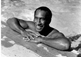 Duke Kahanamoku - All-Time Relay