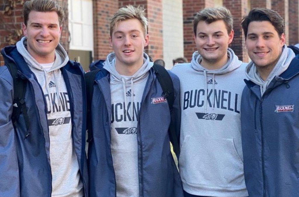 bucknell-quartet-dec19