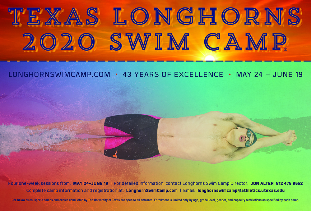 university-of-texas-longhorn-2020-swim-camp-ad