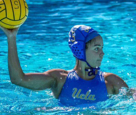 Hannah Palmer UCLA 1-20