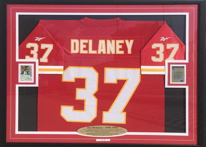 Joe-Delaney