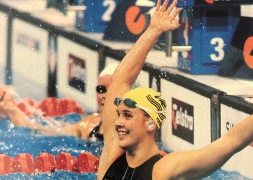 2000 OLY SW TRIALS Jen Reilly