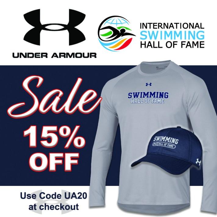 UA_Social Under Armour sale