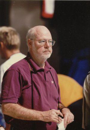 Dick Shoulberg