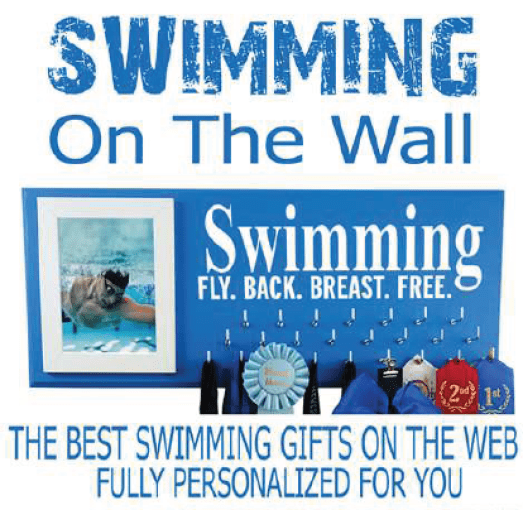 Swimming On The Wall ad 2020