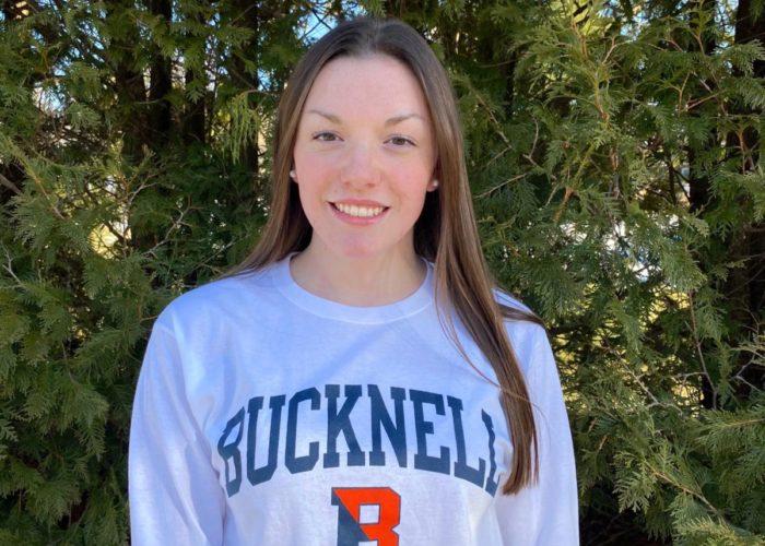 Megan Leyden bucknell