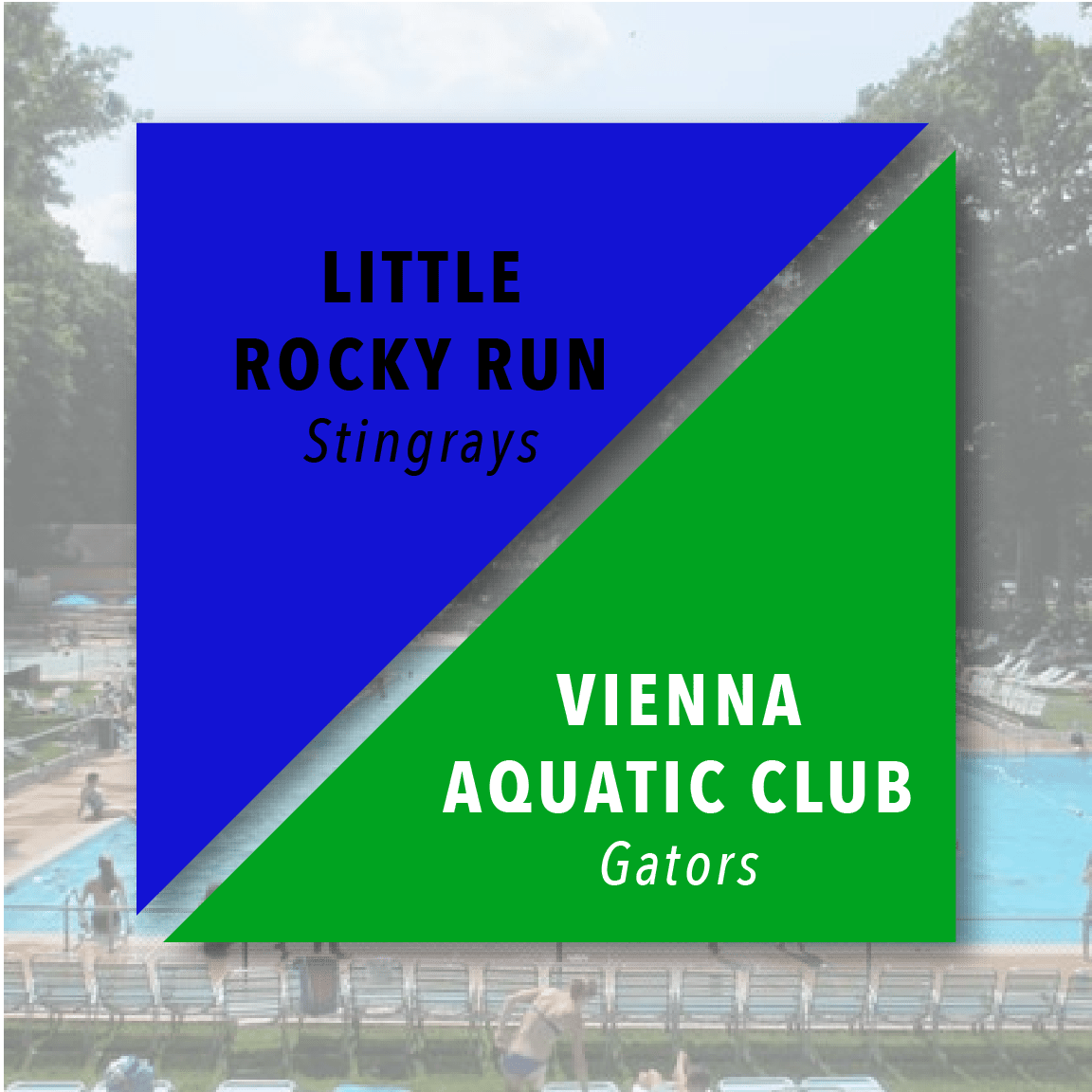 Wk 1 Meet of the Week Preview: Little Rocky Run @ Vienna Aquatic Club