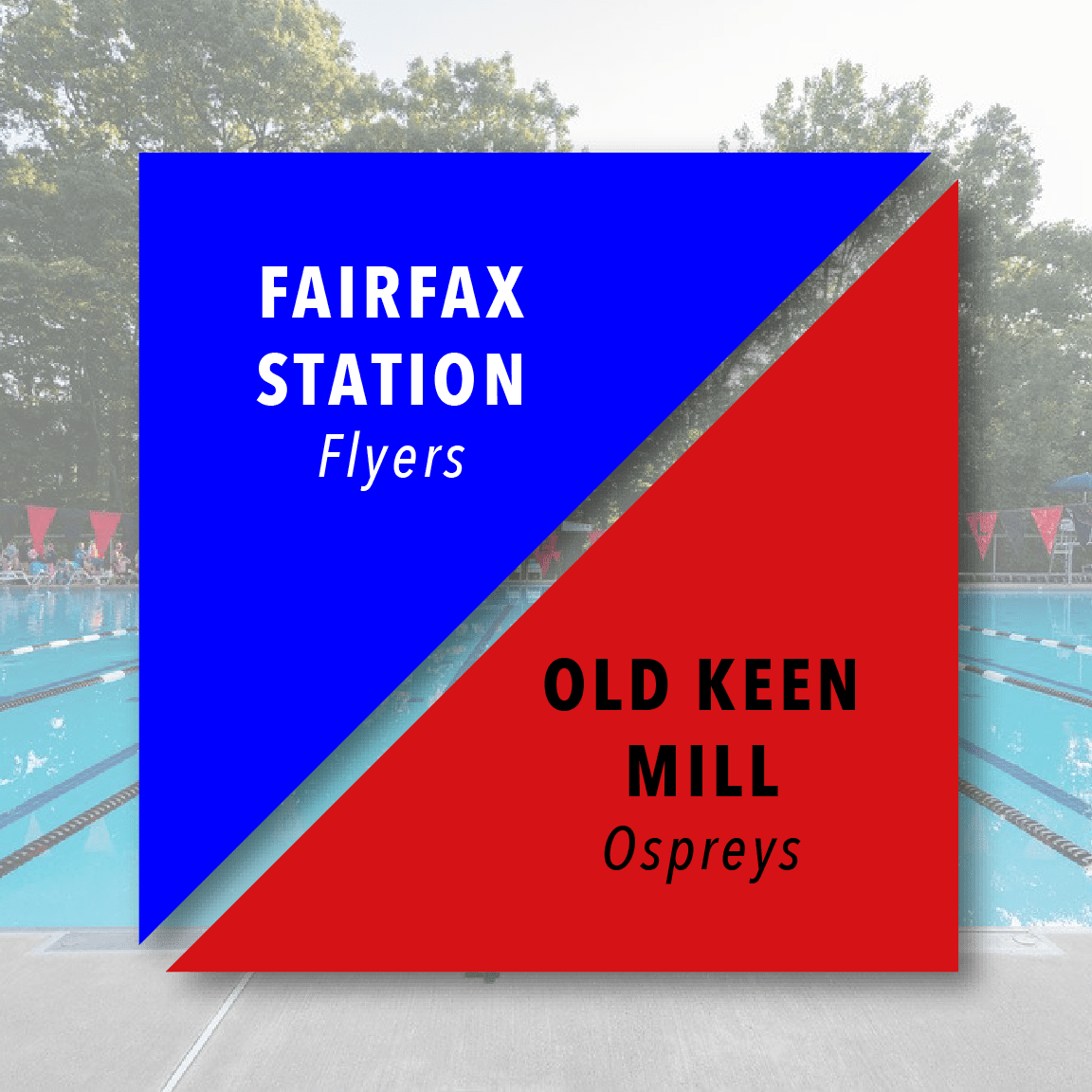 2018 Fairfax Station @ Old Keene Mill Fly