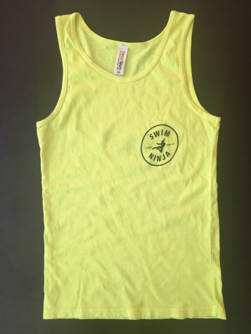 Neon Yellow (Front)