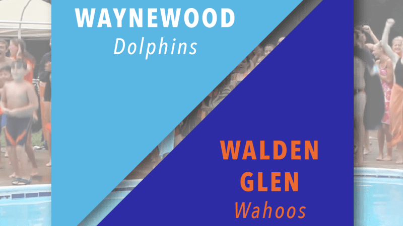 Wk 3 Meet of the Week: Waynewood @ Walden Glen