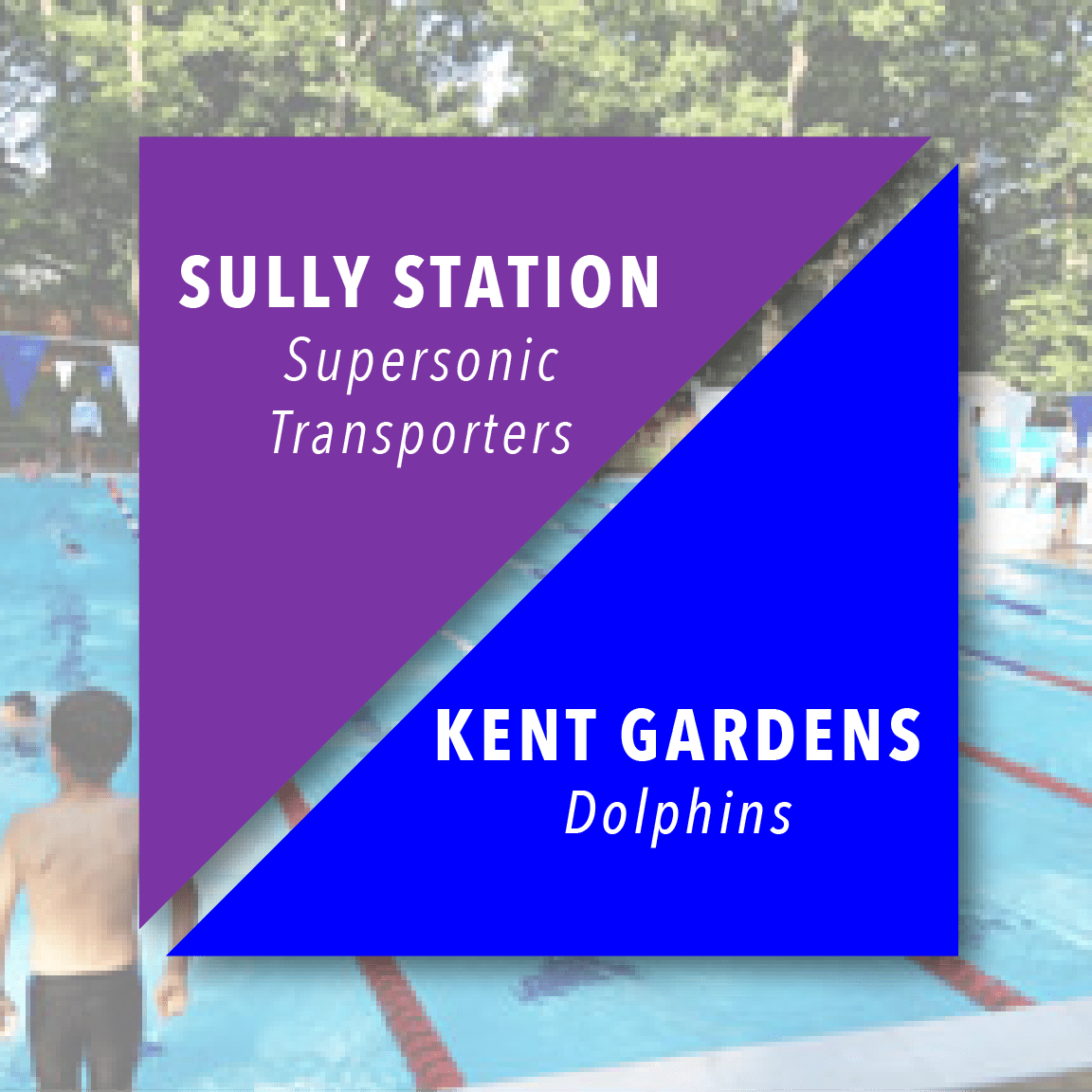 2018 Sully Station @ Kent Gardens: Back