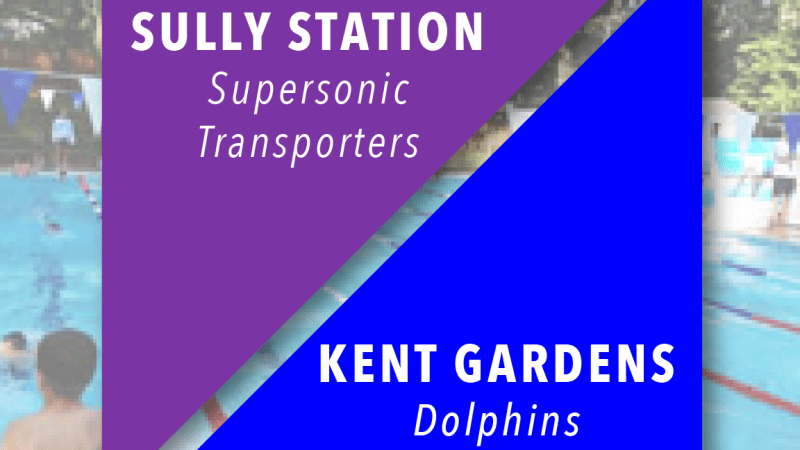 Wk 4 Meet of the Week: Sully Station @ Kent Gardens