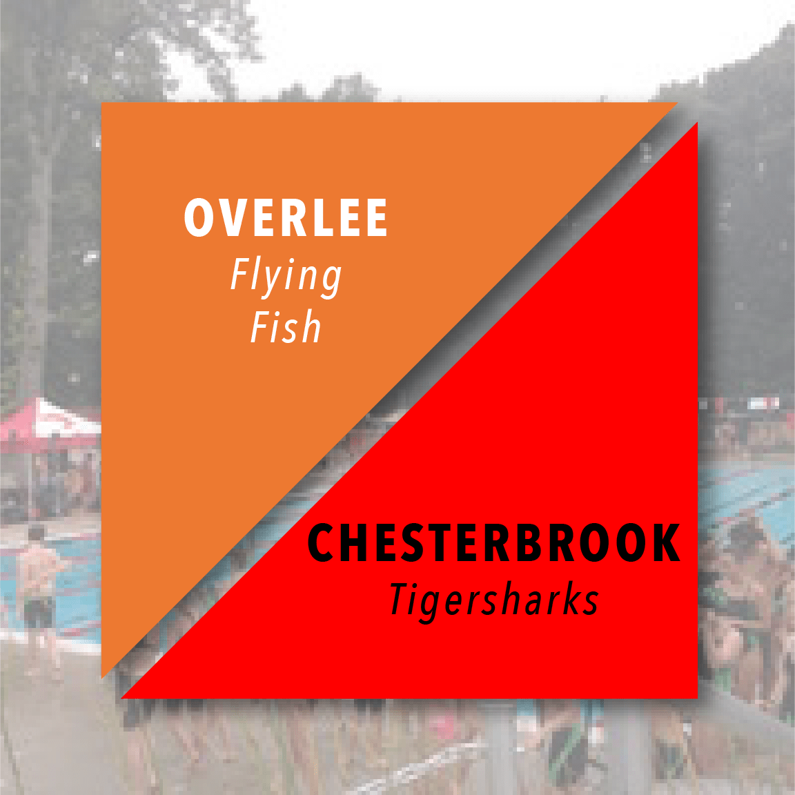 Wk 5 Meet of the Week Preview: Overlee @ Chesterbrook